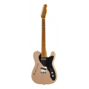 """Take the """"IS IT GOOD FOR ME"""" test for """"Fender Loaded Thinline Nocaster DWB"""", read the reviews and join the community!"""