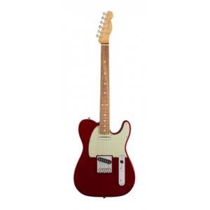 Is Fender MEX 60 Classic Tele PF CAR a good match for you?
