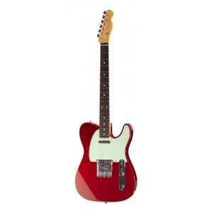 Is Fender MEX 60 Classic Tele RW B-Stock a good match for you?