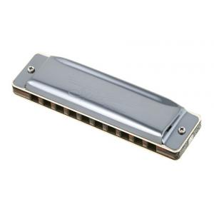 Is Fender Midnight Special Harmonica A the right music gear for you? Find out!