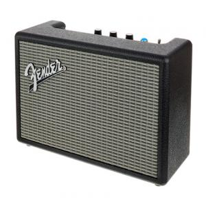 """Take the """"IS IT GOOD FOR ME"""" test for """"Fender Monterey Bluetooth Speaker"""", read the reviews and join the community!"""