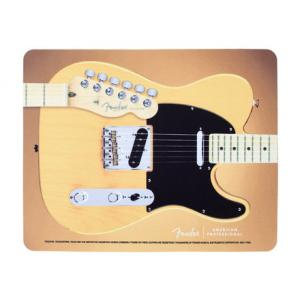 "Take the ""IS IT GOOD FOR ME"" test for ""Fender Mouse Pad Telecaster Design"", read the reviews and join the community!"