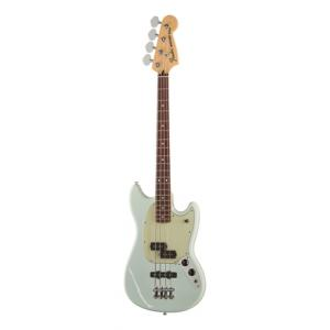"""Take the """"IS IT GOOD FOR ME"""" test for """"Fender Mustang Bass PJ PF SB"""", read the reviews and join the community!"""