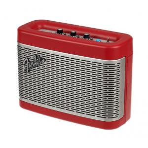 "Take the ""IS IT GOOD FOR ME"" test for ""Fender Newport RED Bluetooth Speaker"", read the reviews and join the community!"