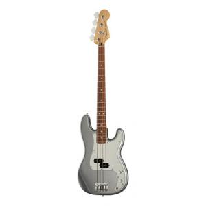 """Take the """"IS IT GOOD FOR ME"""" test for """"Fender Player Series P-Bass PF Silver"""", read the reviews and join the community!"""