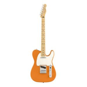"""Take the """"IS IT GOOD FOR ME"""" test for """"Fender Player Series Tele MN Capri"""", read the reviews and join the community!"""
