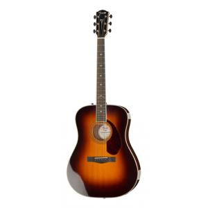 Is Fender PM-1 DLX Dreadnought S B-Stock a good match for you?