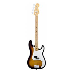 Is Fender Select Precision Bass a good match for you?