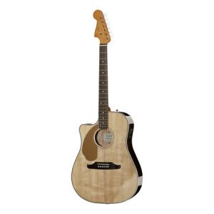 """Take the """"IS IT GOOD FOR ME"""" test for """"Fender Sonoran SCE NA LH"""", read the reviews and join the community!"""