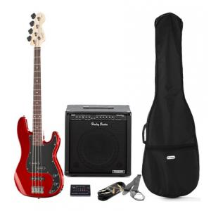 """Take the """"IS IT GOOD FOR ME"""" test for """"Fender SQ Affinity P-Bass MTR Bundle3"""", read the reviews and join the community!"""