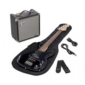"Take the ""IS IT GOOD FOR ME"" test for ""Fender SQ Affinity PJ Bass Pack BLK"", read the reviews and join the community!"