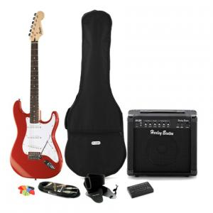 """Take the """"IS IT GOOD FOR ME"""" test for """"Fender SQ Bullet Strat RW FR Bundle1"""", read the reviews and join the community!"""