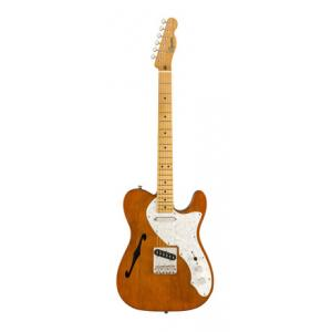 "Take the ""IS IT GOOD FOR ME"" test for ""Fender SQ CV 60s Thinline Tel B-Stock"", read the reviews and join the community!"