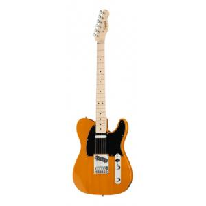 """Take the """"IS IT GOOD FOR ME"""" test for """"Fender Squier Affinity Tele MN BB"""", read the reviews and join the community!"""