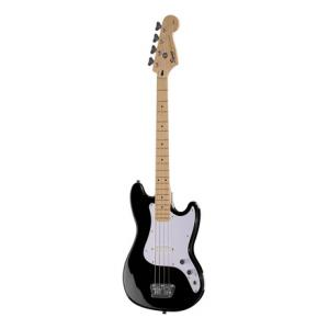 "Take the ""IS IT GOOD FOR ME"" test for ""Fender Squier Bronco Bass BK B-Stock"", read the reviews and join the community!"