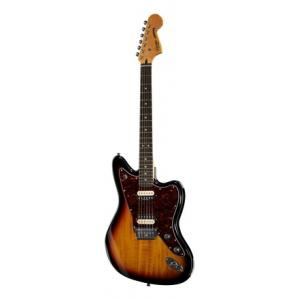 """Take the """"IS IT GOOD FOR ME"""" test for """"Fender Squier Vint Mod Jaguar HH 3SB"""", read the reviews and join the community!"""