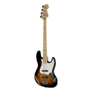 Is Fender Standard Jazz Bass MN BSB the right music gear for you? Find out!