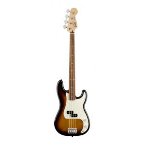 Is Fender Standard Precision Bass PF BSB a good match for you?