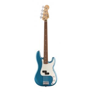 Is Fender Standard Precision Bass PF LPB a good match for you?