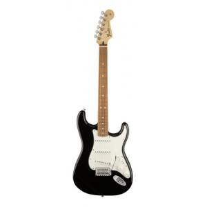 """Take the """"IS IT GOOD FOR ME"""" test for """"Fender Standard Strat PF BK"""", read the reviews and join the community!"""