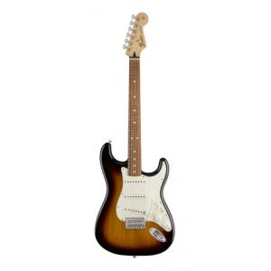 Is Fender Standard Strat PF BSB B-Stock a good match for you?