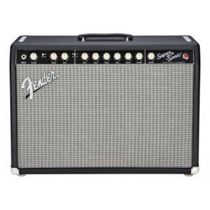 """Take the """"IS IT GOOD FOR ME"""" test for """"Fender Super-Sonic 22 Combo BK"""", read the reviews and join the community!"""