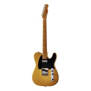 Is Fender Vintage Hot Rod 52s Tele the right music gear for you? Find out!