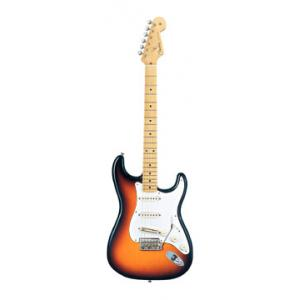 "Take the ""IS IT GOOD FOR ME"" test for ""Fender Vintage Hot Rod 57 Strat MN 2S"", read the reviews and join the community!"