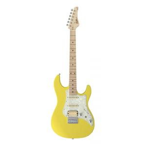 Is FGN Boundary Odyssey Canary Yellow a good match for you?