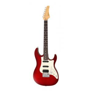 Is FGN J-Standard Odyssey Flamed TRRB a good match for you?