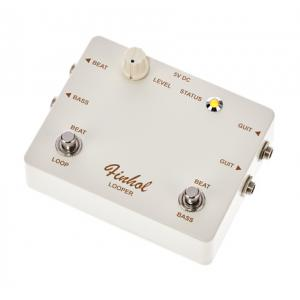 """Take the """"IS IT GOOD FOR ME"""" test for """"Finhol Looper"""", read the reviews and join the community!"""