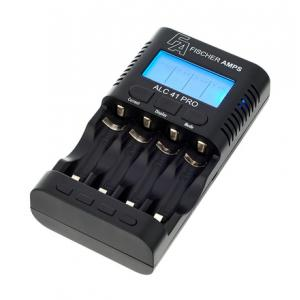 """Take the """"IS IT GOOD FOR ME"""" test for """"Fischer Amps ALC 41 Pro"""", read the reviews and join the community!"""