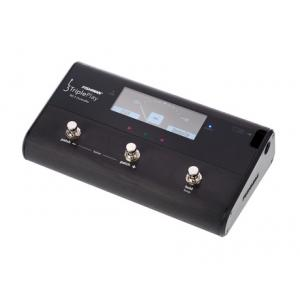 Is Fishman FC1 Foot Controller a good match for you?