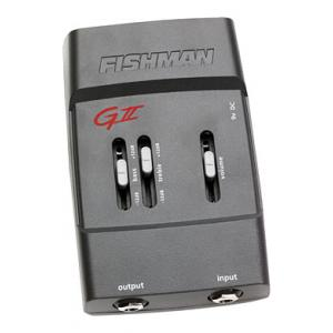 Is Fishman G2 Preamp a good match for you?