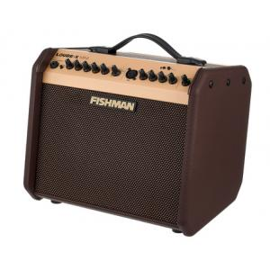 "Take the ""IS IT GOOD FOR ME"" test for ""Fishman Loudbox Mini with Bluetooth"", read the reviews and join the community!"