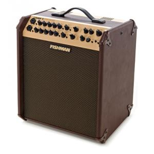 Is Fishman Loudbox Performer Pro LBX-EX7 a good match for you?