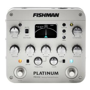 Is Fishman Platinum Pro EQ a good match for you?