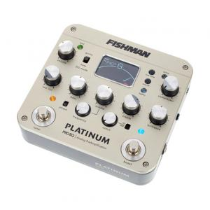 Is Fishman Platinum Pro EQ B-Stock a good match for you?
