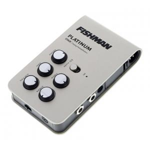 Is Fishman Platinum Stage Analog Preamp a good match for you?