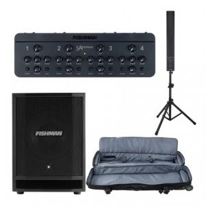 """Take the """"IS IT GOOD FOR ME"""" test for """"Fishman SA330x Bundle"""", read the reviews and join the community!"""