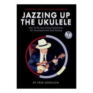 "Take the ""IS IT GOOD FOR ME"" test for ""Flea Market Music Jazzing Up The Ukulele"", read the reviews and join the community!"