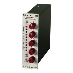 """Take the """"IS IT GOOD FOR ME"""" test for """"FMR Audio RNLA 500"""", read the reviews and join the community!"""