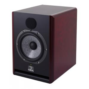 Is Focal Solo 6 Be red burr ash a good match for you?