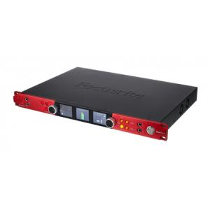Is Focusrite Red 16 Line a good match for you?