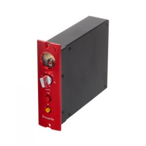 Is Focusrite Red 1 500 a good match for you?