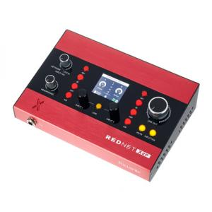 Is Focusrite RedNet X2P a good match for you?