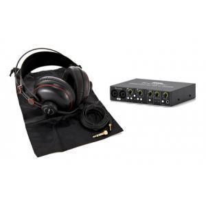 Is Focusrite Saffire 6 Headphone Bundle a good match for you?
