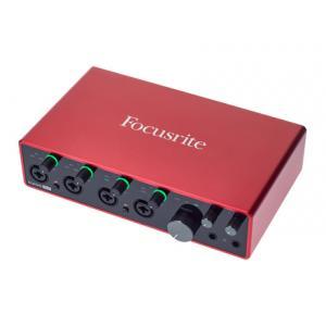 Is Focusrite Scarlett 18i8 3rd Gen B-Stock a good match for you?