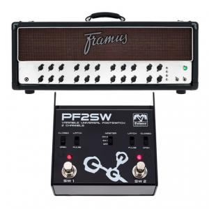 Is Framus Dragon Guitar Amp Bundle a good match for you?