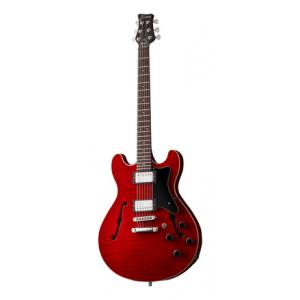 Is Framus Mayfield Pro Burgundy Red a good match for you?